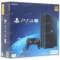 Игровая приставка Sony PlayStation 4 Pro (PS4 Pro) 1TB + Гарантия