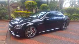 C63 s for sale
