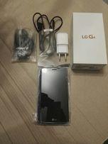 PL LG G4 LTE H815 3/32Gb Flagowy model metallic gray stan idealny