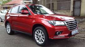 2020 Model Haval H2 1.5T Luxury
