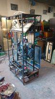 ремонт электромеханических игровых автоматов.
