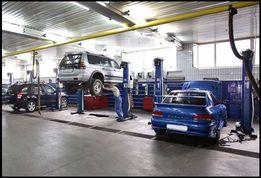 ГБО 2-4-го поколения на любое авто профессионально за день. СТО