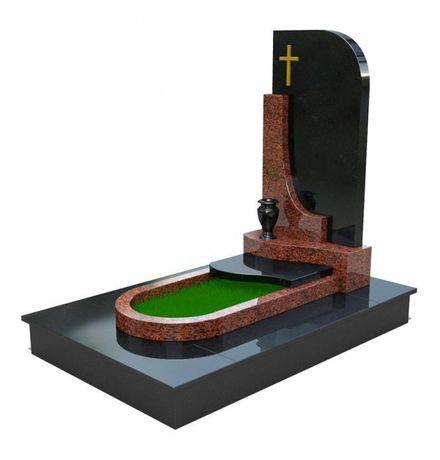 Пам'ятники та комлектуючі від виробника Коростышев - изображение 1
