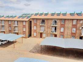 Two Bedroom to rent at Pretoria West(Lotus Gardens)R5700 from 01 March