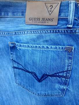 Guess jeans 38/30