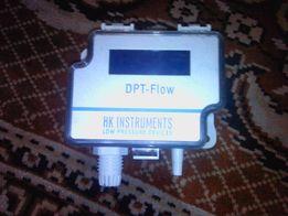 Продам DPT-Flow Многофункциональнальный трансмиттер расхода в.п.