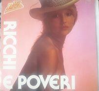 Виниловая пластинка Ricchi Poveri