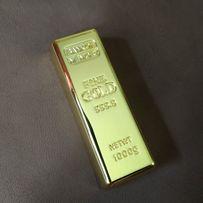 Флешка USB Слиток золота