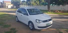 A good condition 2013 serviced by VW