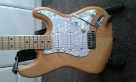 Sx strat vtg series custom