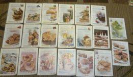Dodatek kulinarny 7 przepisy Kulinarny Atlas LATA Gazeta Wyborcza