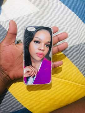 Personalized phone covers