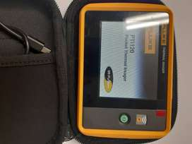 Infra red camera for sale (Fluke)