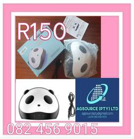 PANDA 3 IN 1 LED/UV LAMP