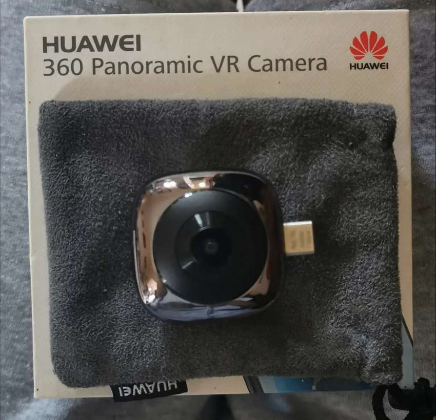 Huawei panoramic VR360 camera 0