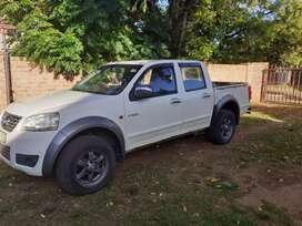 Want to sell to get something smaller its allso 4x4