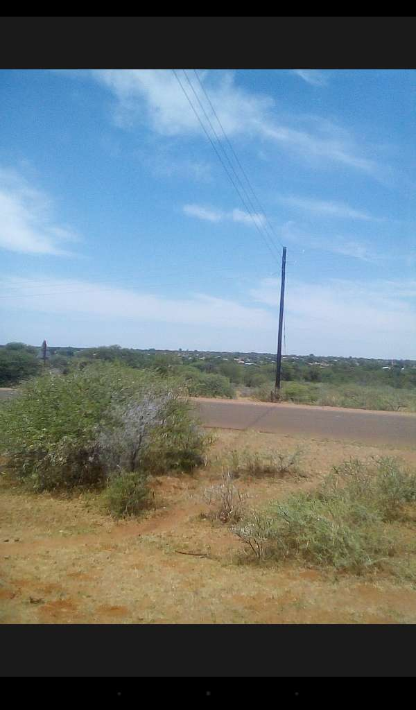 1 Hectare Agricultural Holding for sale 0