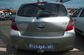 2012 #Hyundai #i20 1.6 #Fluid #Hatch 90,000km Manual Clot LIBERTY AUTO