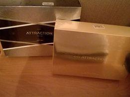 Zestaw Avon Attraction dla Niej, dla Niego - zapakowany!