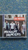 One Direction Midnight Memories Płyta CD