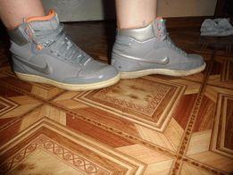 Сникерсы, кроссовки Nike !
