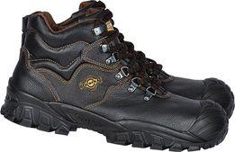 Новые рабочие ботинки COFRA RENO Италия, размер 41