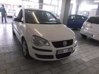 Image of Pre Owned 2009 Polo Classic 1.6