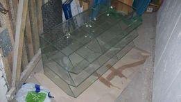 szklany pojemnik Łodż
