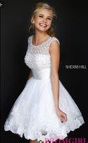 Платье шикарное на выпускной Sherri Hill р. S