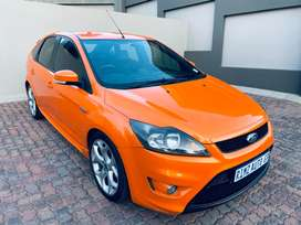 2009 Ford Focus 2.5 ST 5DR
