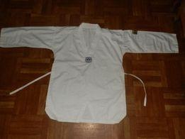 кимоно для теквандо рост 150