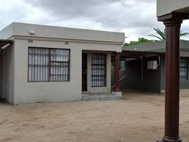 New Bachelor Unit/Flat to Rent - In Tonga Block A.