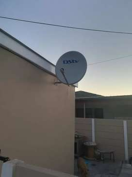 Perfect dstv accredited installers western Cape