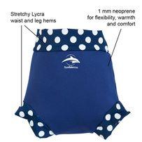 nowe majtki do kąpieli KONFIDENCE dla dzieci neoprenowe na basen