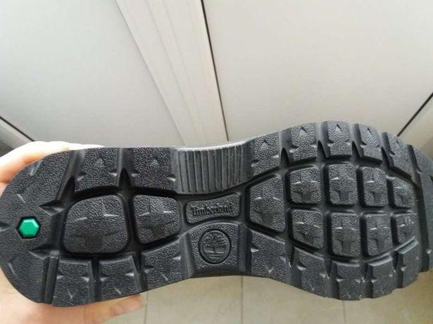Ботинки Timberland р.45 (29см) Кривой Рог - изображение 4