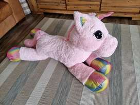 Large Unicorn Bear
