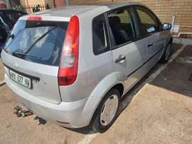 Ford Fiesta 2004 1.4 for sale!