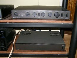 продам усилитель 2-х бл audiolab 8000 C i 8000 P