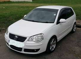 Polo 1.6 comfort line for sale
