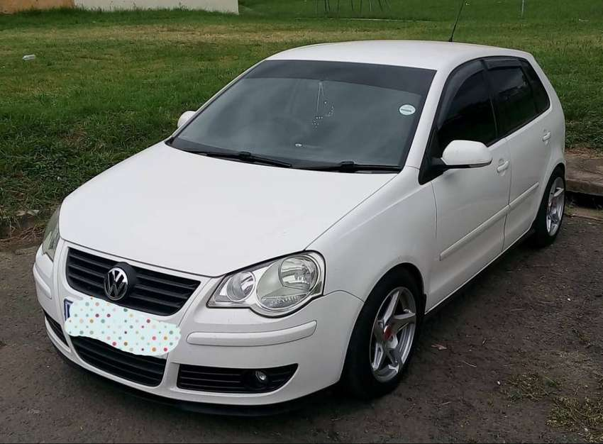 Polo 1.6 comfort line for sale 0