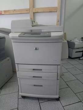 Hp LaserJet 9050 mfp Printer