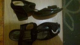 туфли босоножки размер 38,40 женские