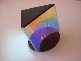 Зеркальная призма на световой прибор цветомузыки Wizard, Bonfire