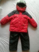 Зимний костюм - куртка Lenne и брюки 3300 руб.