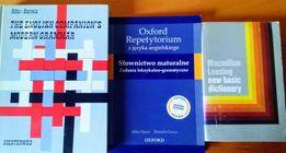 Podręczniki do nauki języka angielskiego