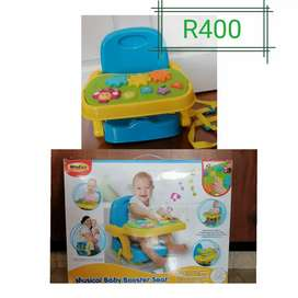 Baby products/goods for sale