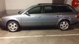 1999 Audi A6 Station Wagon for Sale