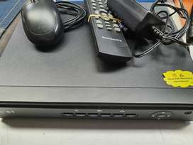 Cctv Kit *USED*  8 Channel DVR + 6 Cameras