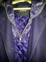"""Продаю пальто кашемировое """"Kira Plastinina"""" р. 44-46 (М-L)"""