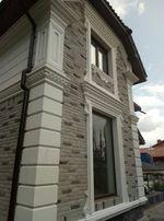 Изготовление и монтаж фасадного декора лучшего качества!!!